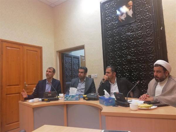5 رویداد مهم فرهنگی در کرمانشاه برگزار می گردد