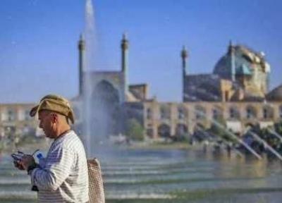 برخورد نامناسب دولت با تشکیل وزارت گردشگری، توریست های فقیری که برای ایران پول نمی آورند