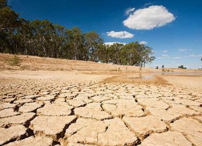 لرستان در خشکسالی هیدرولوژی و اقتصادی
