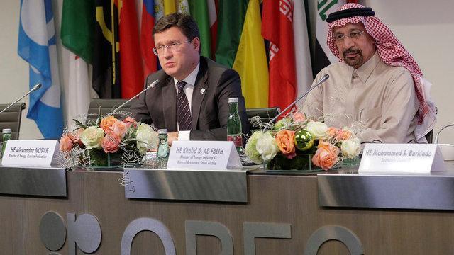 آیا بازار نفت از نقشه جدید اوپک و روسیه استقبال می نماید؟