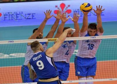 جای خالی ایران در بهترین های والیبال قهرمانی جهان