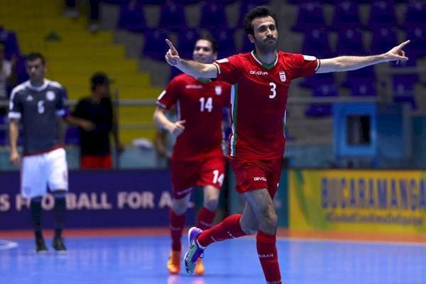 اسماعیل پور: بازیکنان ایرانی با 4 هزار دلار به چین نیایند