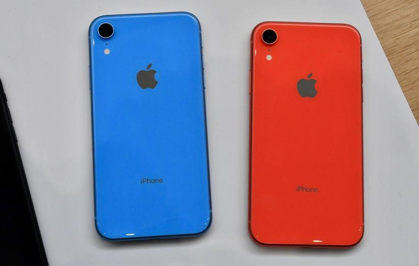 اپل هنوز هیچ قاب محافظی برای آیفون XR نمی فروشد