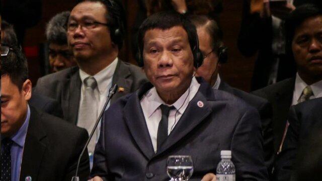 رئیس جمهوری فیلیپین از احتمال تغییر نام کشورش اطلاع داد