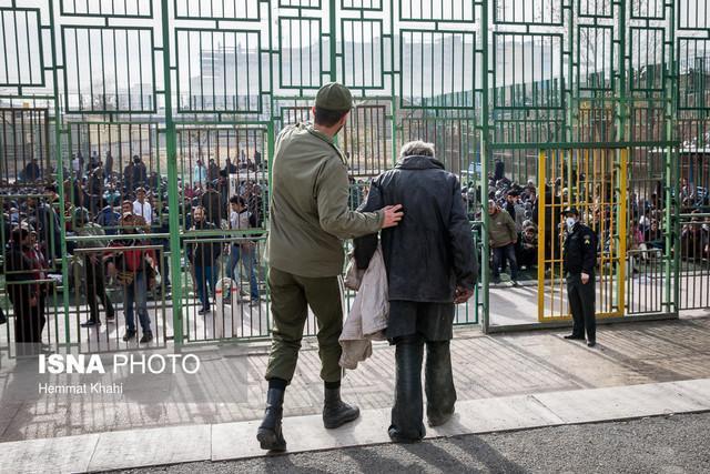 سیل سوال چگونگی دستگیری معتادان از خط ملی اعتیاد