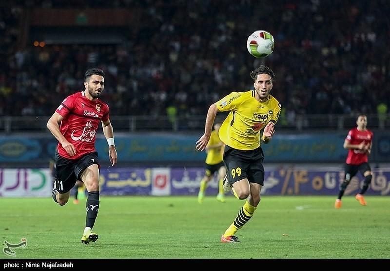 حسین مهربان: پنالتی درست بود، پورقاز تعادلم را به هم زد، کار کردن با گل محمدی تجربه خوبی بود