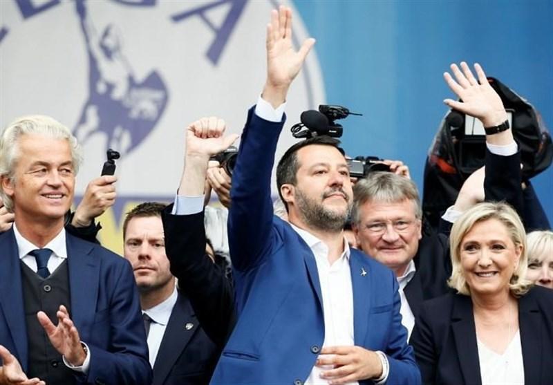 سیاستمداران مهاجرستیز به دنبال تسخیر اتحادیه اروپا