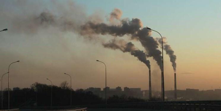 ابداع روش جدید کاهش گاز دی اکسید کربن
