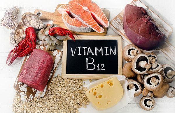 گیاه خواری و کاهش چهار ماده اساسی در بدن