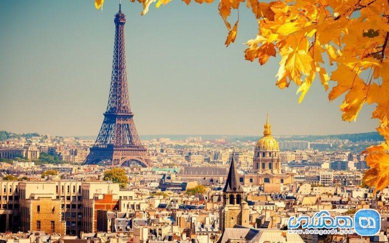 تورهای فوق العاده تابستان فرانسه