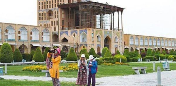 دلایل توسعه نیافتگی صنعت توریسم ایران