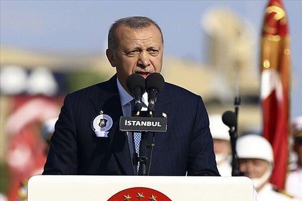 اردوغان: قصد خروج از ناتو را نداریم
