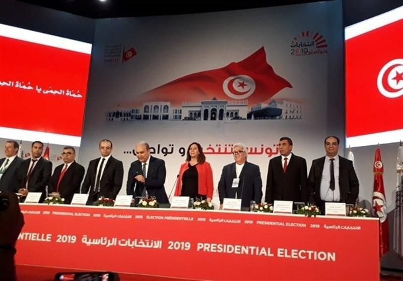 نتایج رسمی انتخابات ریاست جمهوری تونس؛ راهیابی قیس سعید و نبیل القروی به دور دوم