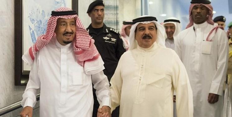 گفت وگوی تلفنی پادشاهان بحرین و عربستان درباره حملات به تاسیسات نفتی آرامکو