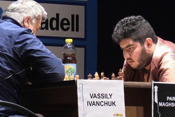 3 شطرنجباز ایرانی در جمع 64 بازیکن برتر جام جهانی
