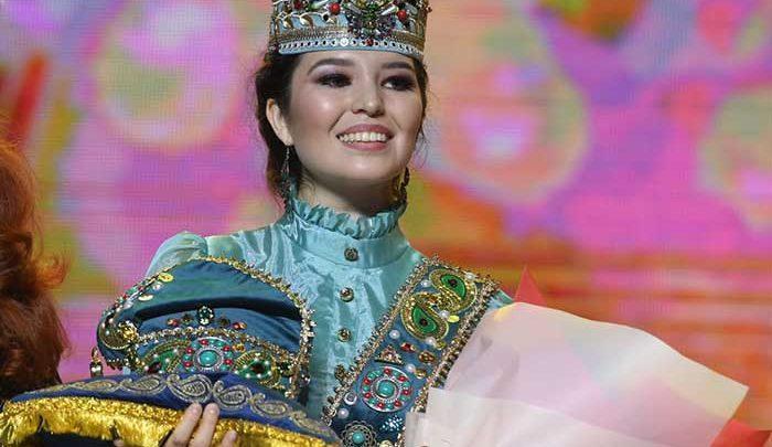 مسابقه زیبایی دختر تاتار ، تصاویر