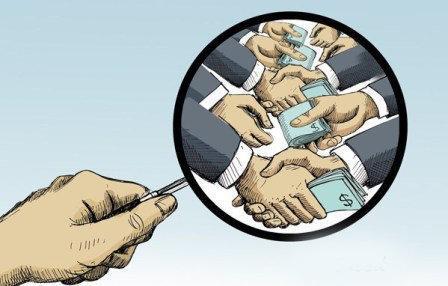 نماینده سابق مجلس: نقش نظارت در مبارزه با فساد کم است