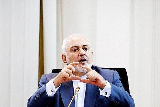 ظریف: حمله نظامی به ایران به جنگی تمام عیار منجر می گردد