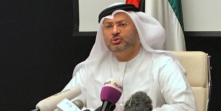 مقام اماراتی: اولویت ما دیپلماسی و کوشش برای حفظ ثبات منطقه است