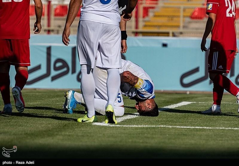 لیگ برتر فوتبال، دوئل های جذاب در روز اول هفته پنجم و تحریم یک بازی!