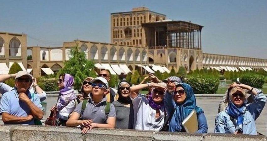 پنج ابتکار برای رونق گردشگری در ایران