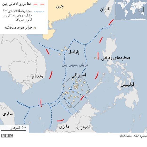 حکمیت لاهه و فرصت استراتژیک چین