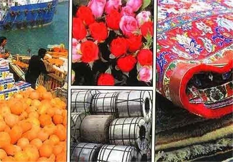 اعزام هیئت تجاری گیلان به کشورهای اروپایی و آسیایی
