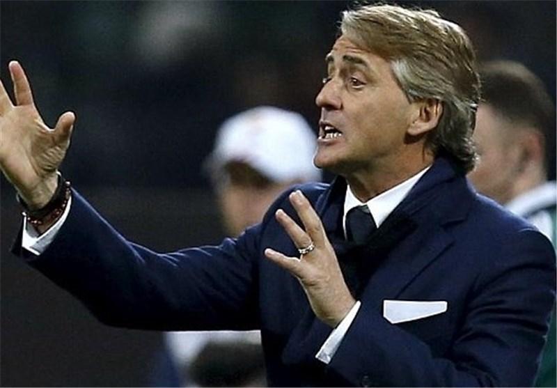 مانچینی: تیم ملی ایتالیا باید ایتالیایی باشد