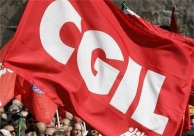 درخواست بزرگترین اتحادیه تجاری ایتالیا برای برپایی اعتصاب