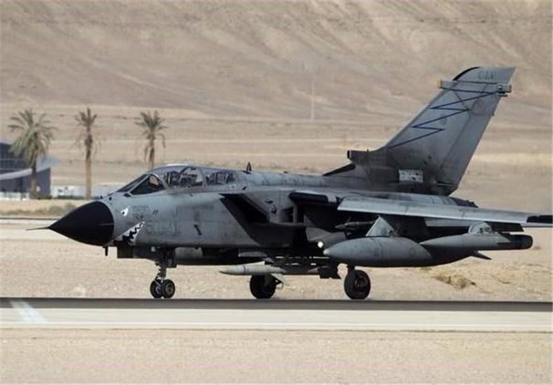 اعزام 4 فروند هواپیمای شناسایی و 135 نیروی پشتیبانی ایتالیایی به عراق