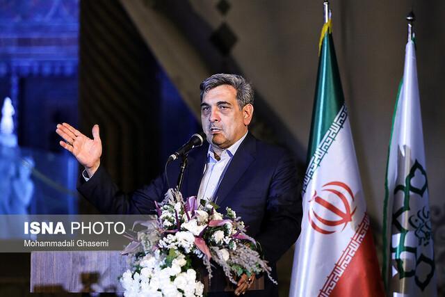 حناچی: هفته تهران فرصتی برای ترمیم آینده روشن در تهران است