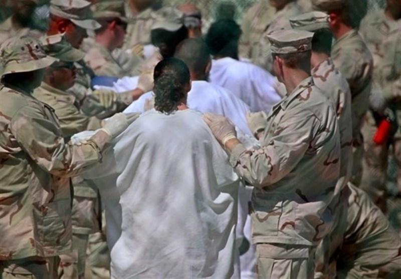 عمان 10 زندانی گوانتانامو را پذیرفت