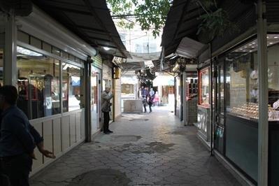 سرای شجاع الدوله بازار تاریخی ارومیه مرمت می گردد