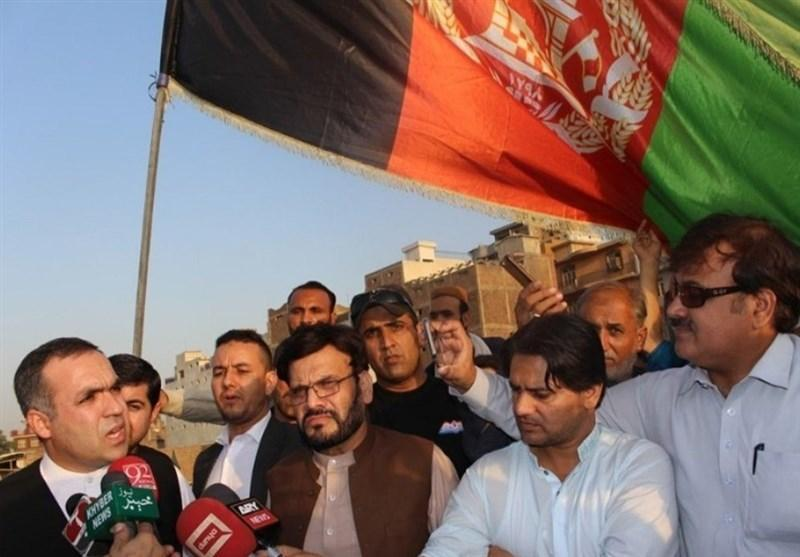 کنسولگری افغانستان در پیشاور پاکستان بسته شد