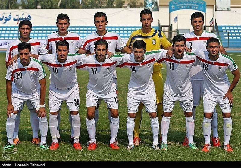 تیم جوانان ایران به مصاف ایتالیا می رود