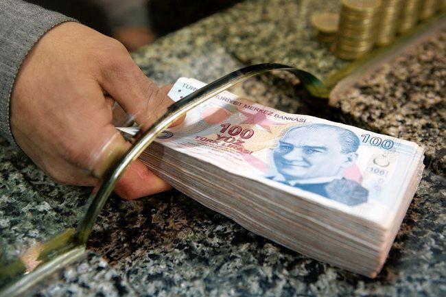 قیمت لیر ترکیه امروز یکشنبه 21 مهر چقدر است؟