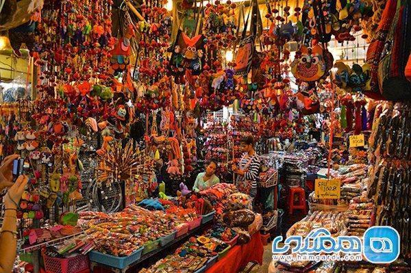 بهترین مراکز خرید بانکوک ، تجربه ای متفاوت از خرید در آسیا