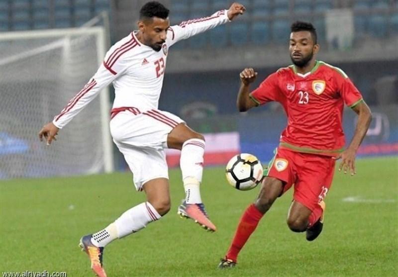 شکایت عمان از امارات به فیفا