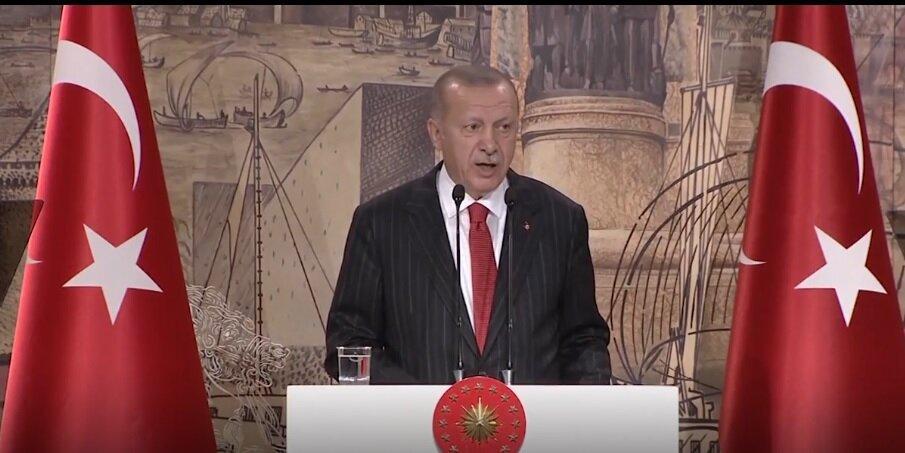 واکنش مجدد اردوغان به نامه توهین آمیز ترامپ