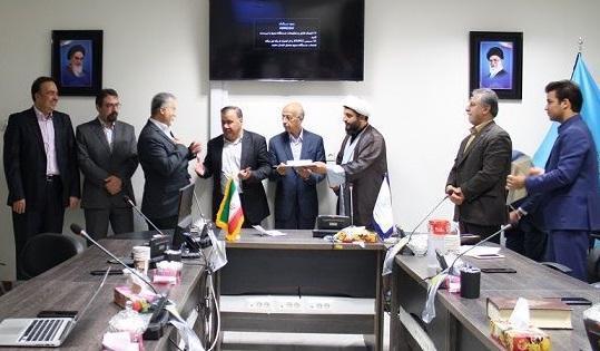 دانشجویان دانشگاه شهید صدوقی یزد در اولین المپیاد پریودونتولوژی کشوری اول شدند