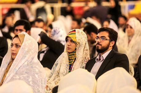 ازدواج دانشجویی، حلّال بسیاری از مسائل جوانان
