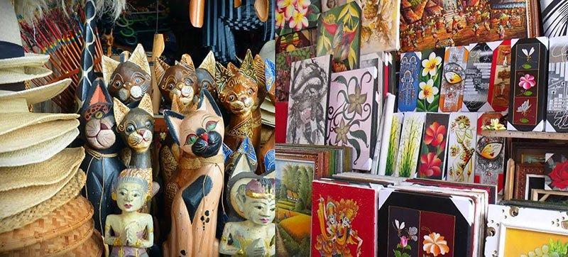 خریدی ارزان در مراکز خرید بالی اندونزی