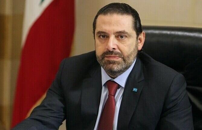 سعد حریری بدون هماهنگی با رئیس جمهور استعفا کرد