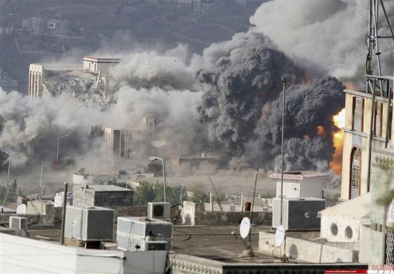 یمن، نقض آتش بس در الحدیده از سوی ائتلاف متجاوز سعودی