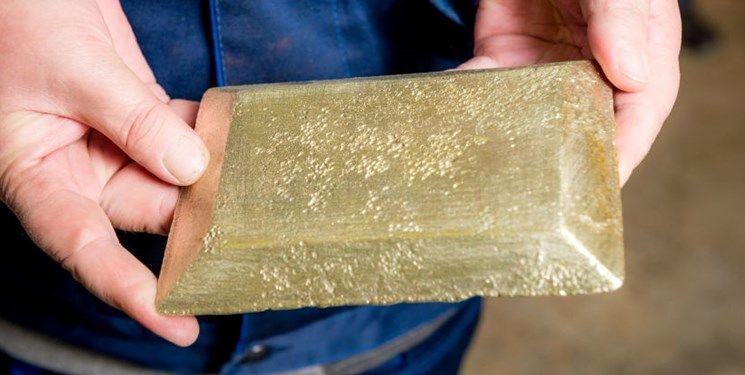 کشف یک محموله بزرگ قاچاق طلا از ورودی ترکیه