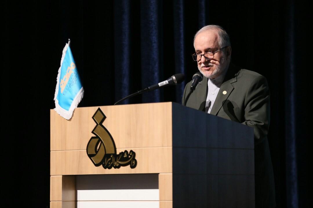 نشست استپ فرصت برطرف چالش های فناوری دنیا اسلام است