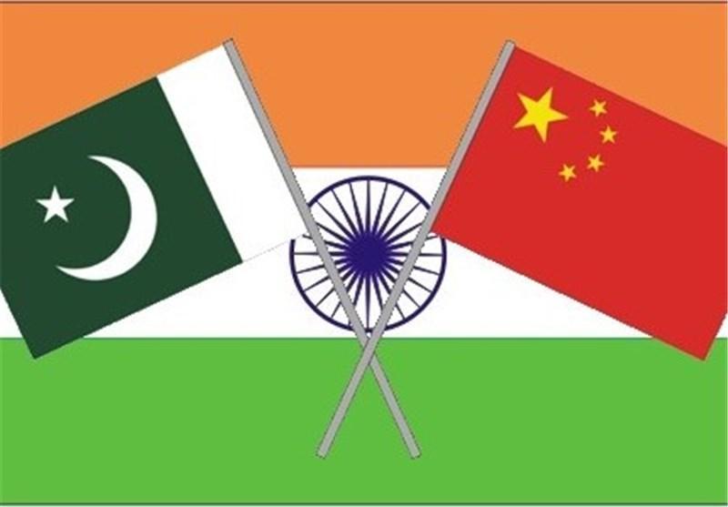 توافقنامه های چین و پاکستان برای هند نگران کننده است
