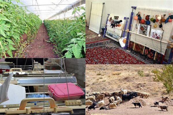 اعتبار 150 میلیارد تومانی برای اشتغال روستایی