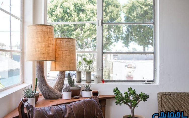روش های تزئین گوشه و کنار خانه با ایده های خلاقانه