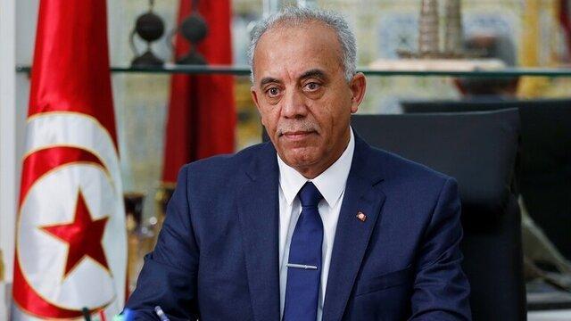 دولت جدید تونس به زودی اعلام می گردد ، وزارتخانه های اصلی در اختیار مستقل ها